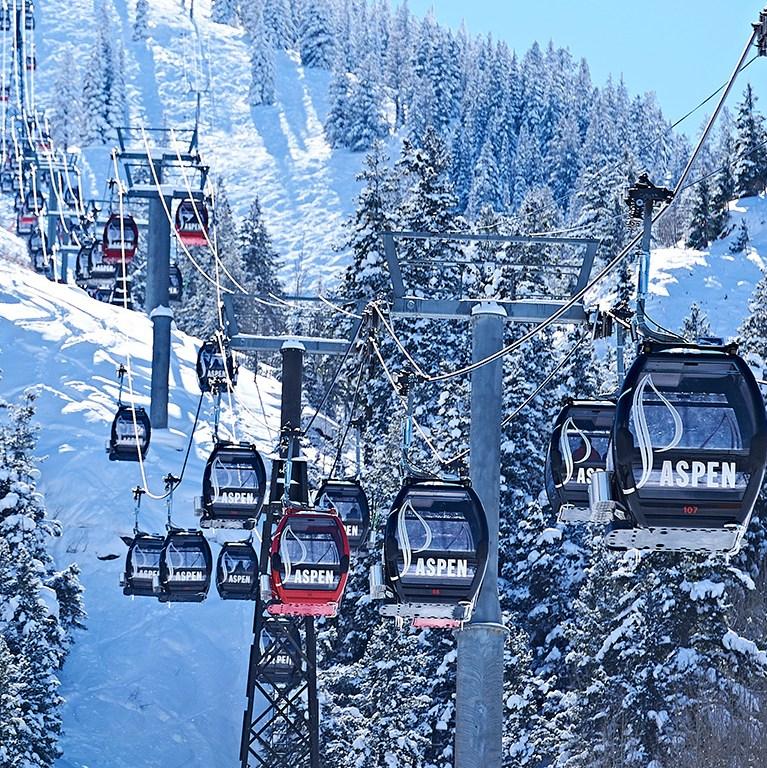 Travel Aspen
