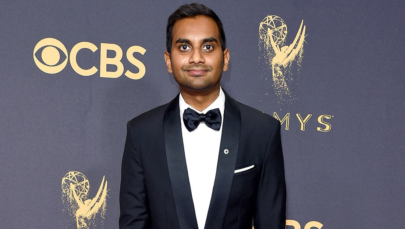 Aziz Ansari, Emmys 2017, Sexual Assault, Photographer