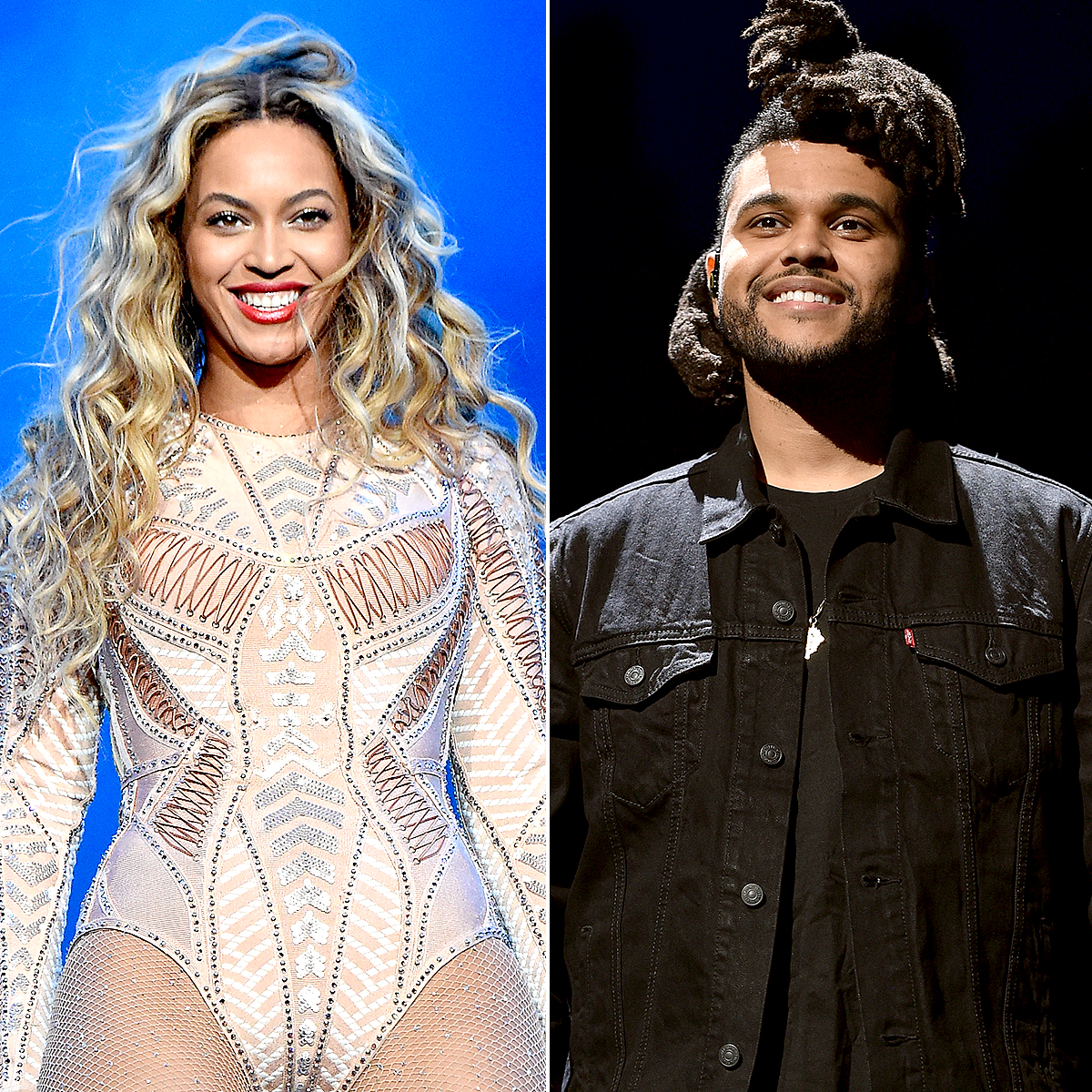 Beyoncé, Eminem and The Weeknd to Headline Coachella 2018