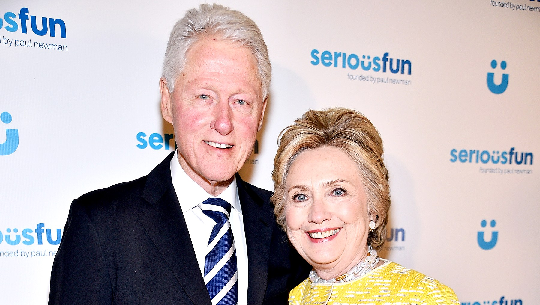 Bill-and-Hillary-Clinton-fire
