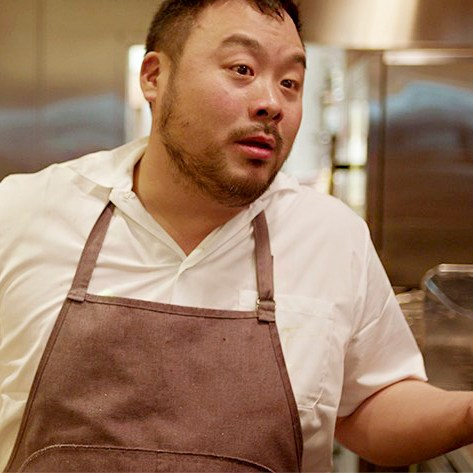 David Chang's New Food Docuseries 'Ugly Delicious'