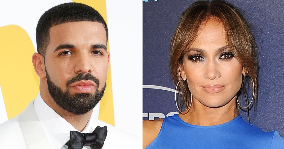 Drake Raps About Losing Jennifer Lopez On Diplomatic Immunity