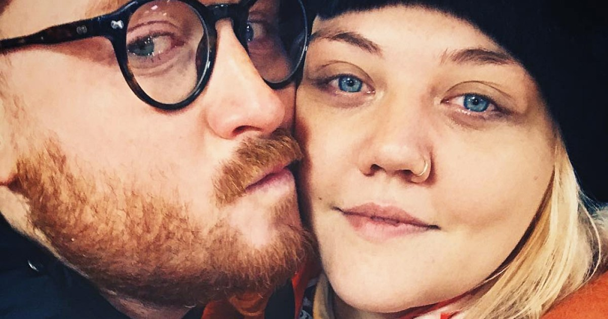 Elle King Celebrates Two-Year Anniversary With Andrew Ferguson