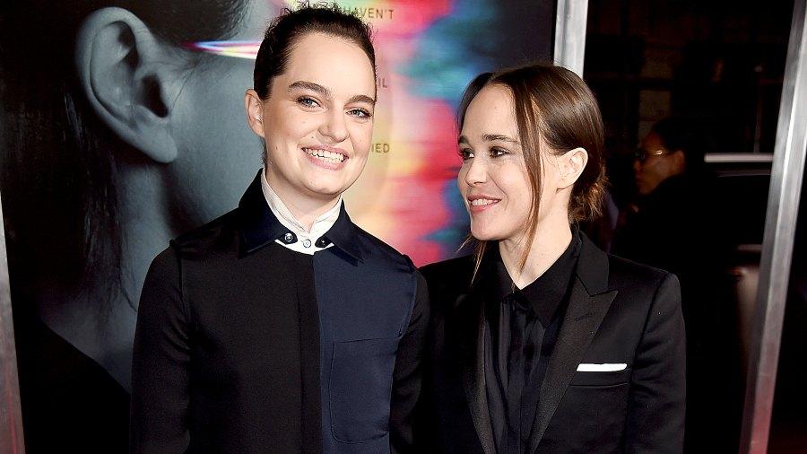 Ellen-Page,-Emma-Portner-married-2