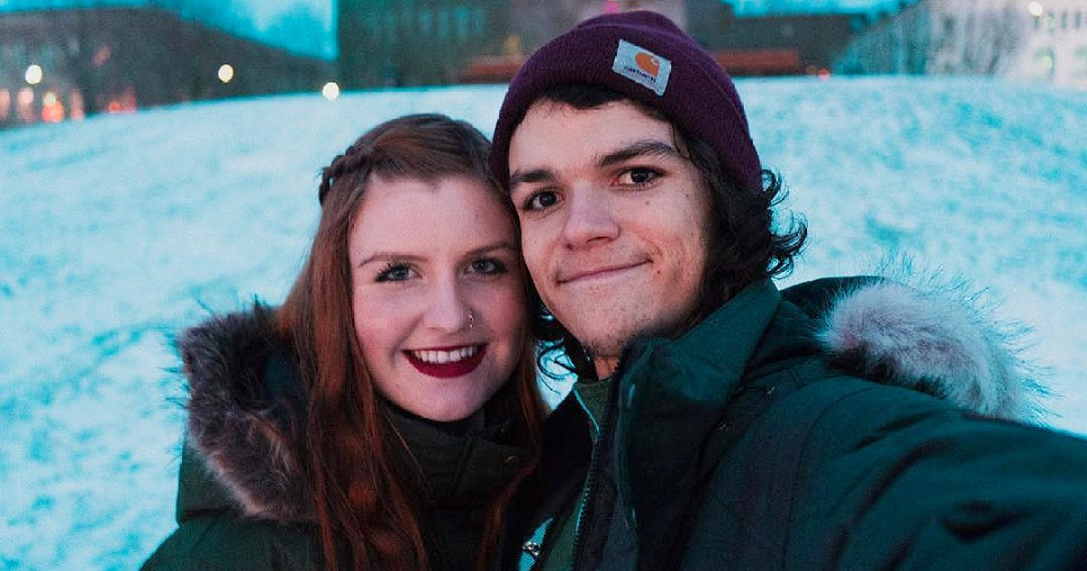 Little People Big World Star Jacob Roloff Engaged To