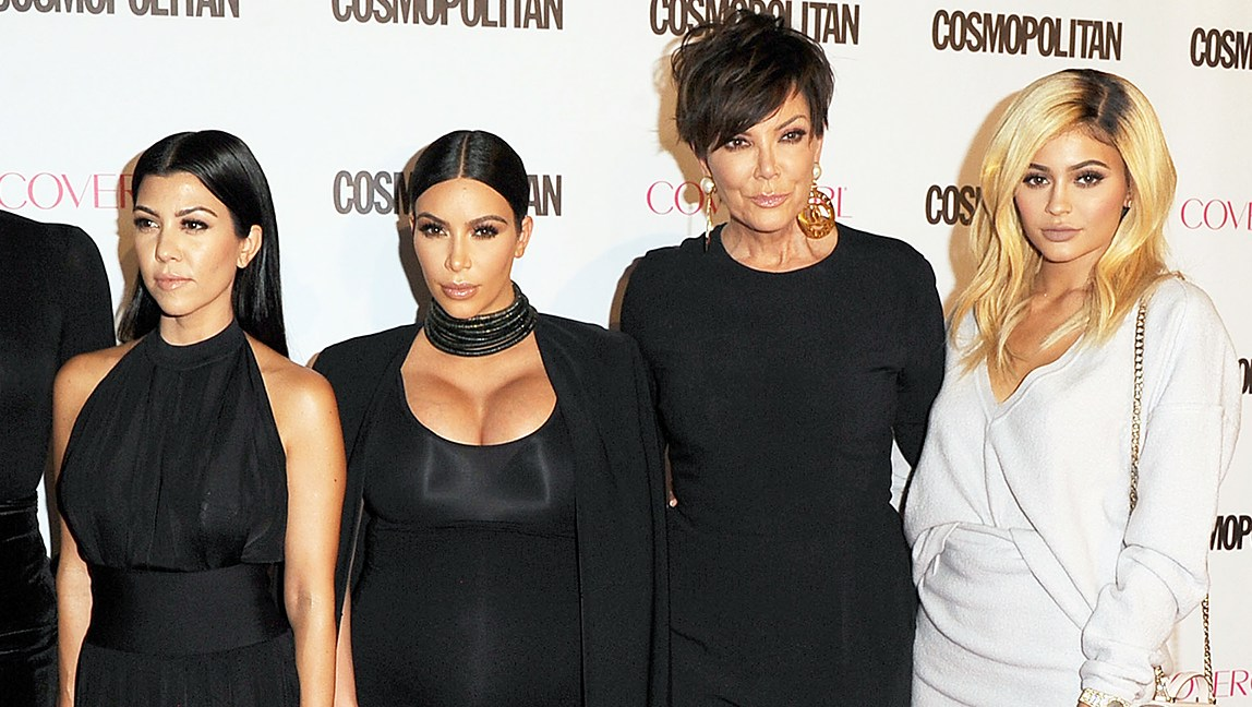 Kardashian Family Quotes