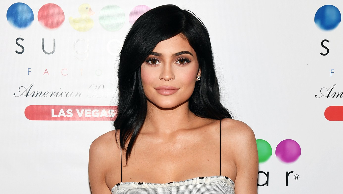 Kylie Jenner Always Wanted to Be a Mom