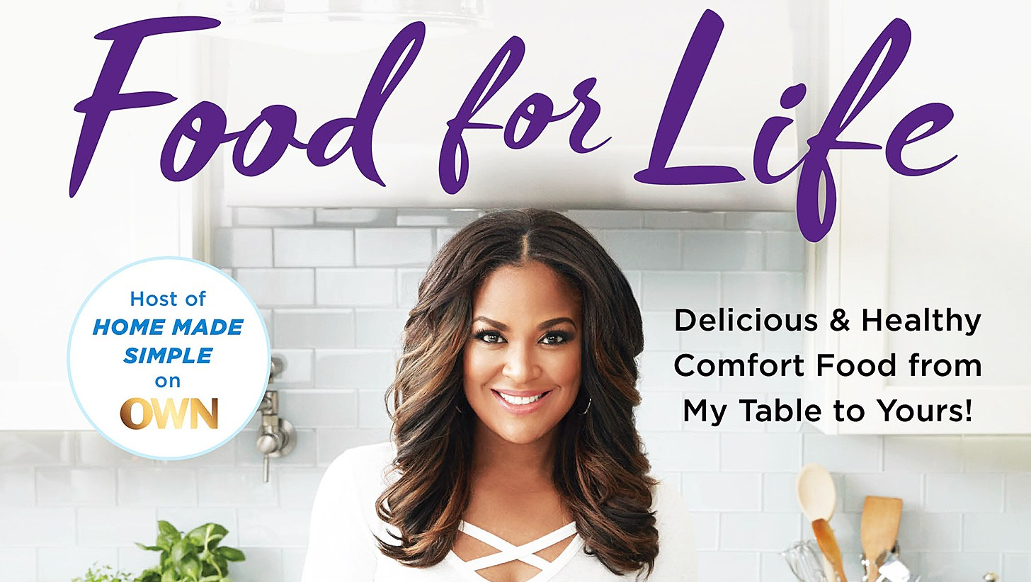 Laila Ali Food for Life