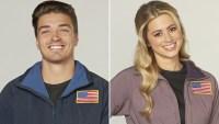 Dean Unglert, Lesley Murphy, Dating, Bachelor Winter Games