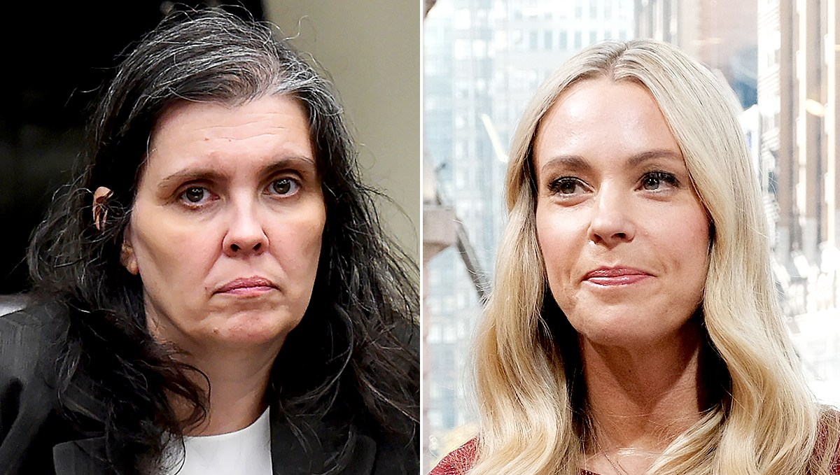Louise Turpin and Kate Gosselin