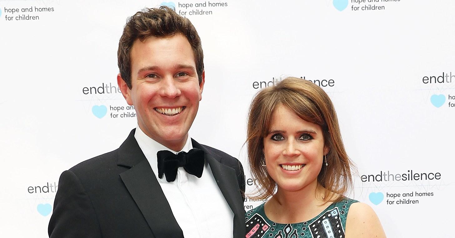 Princess Eugenie Is Engaged to Boyfriend Jack Brooksbank