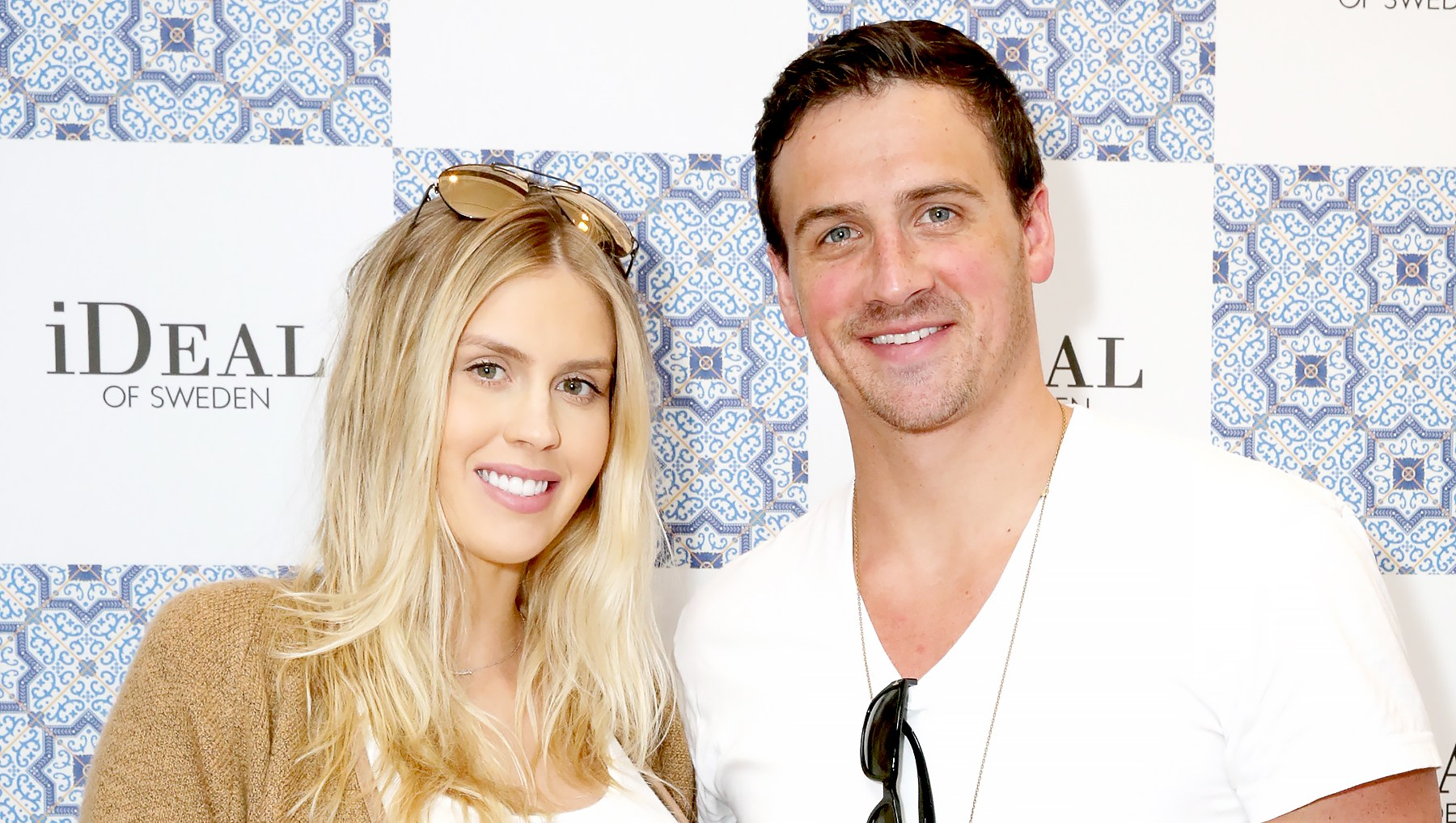 Ryan Lochte Marries Kayla Rae Reid