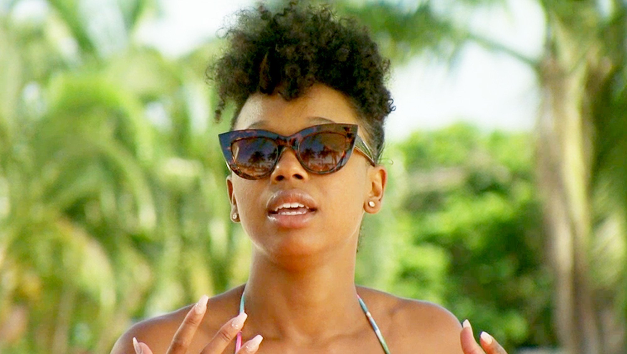 Shawniece Jackson on 'Married at First Sight'