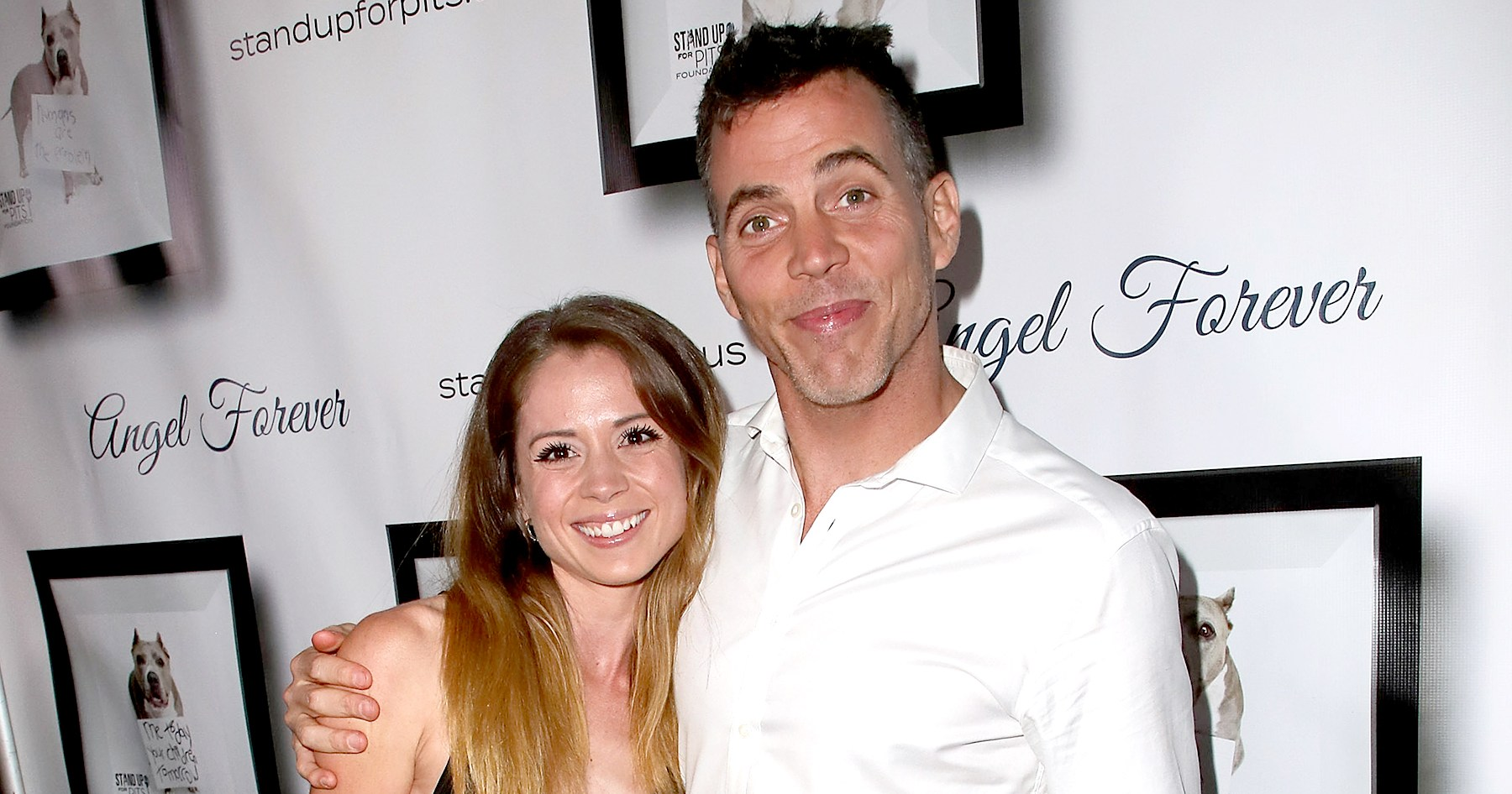 Steve-O Is Engaged to Girlfriend Lux Wright: See Her Ring!