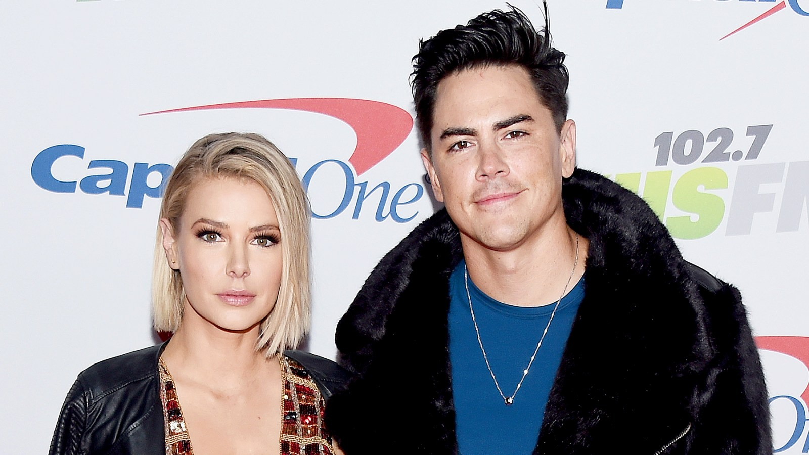 Aug 2017. Tom Sandoval and Ariana Madix have one of the most solid.