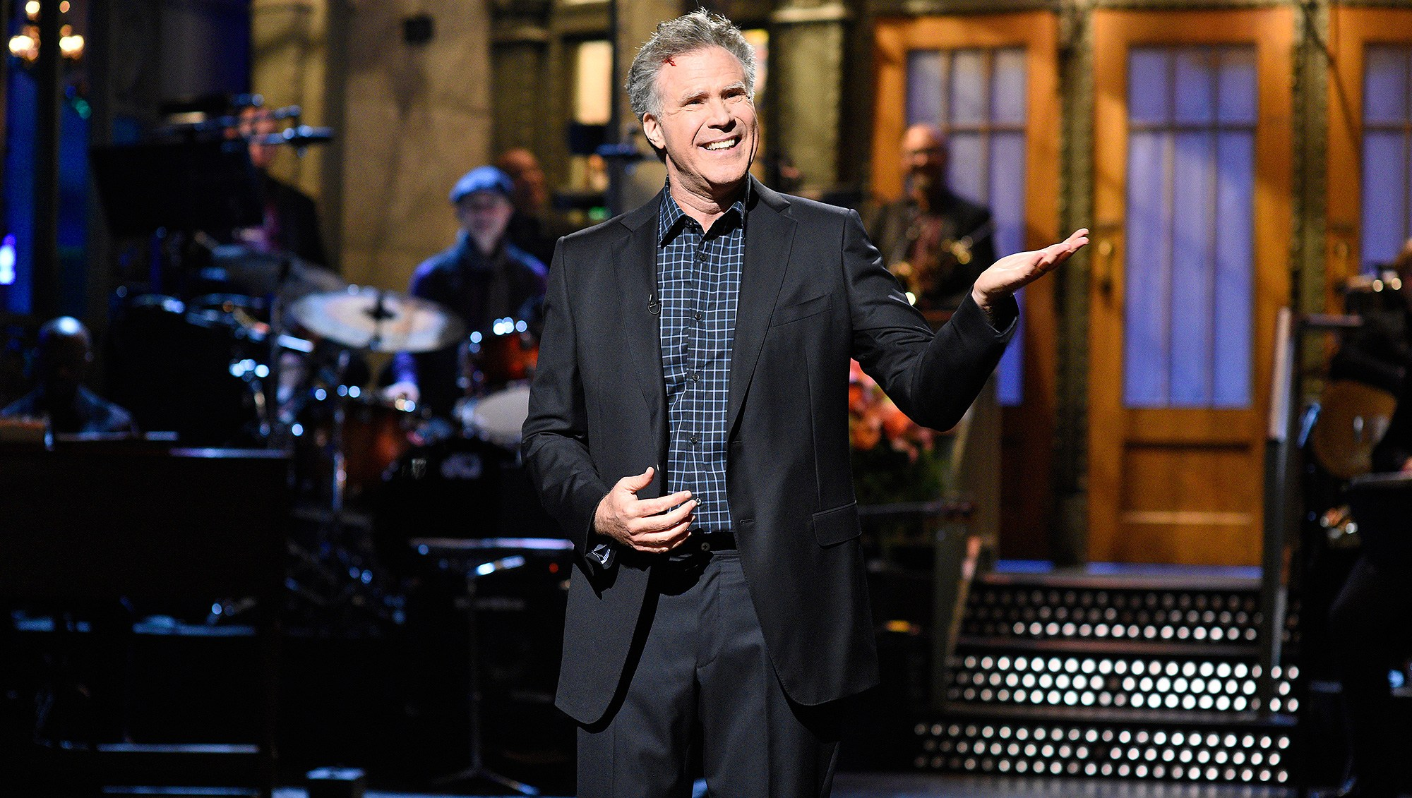 Will Ferrell, Saturday Night Live, Opening Monologue