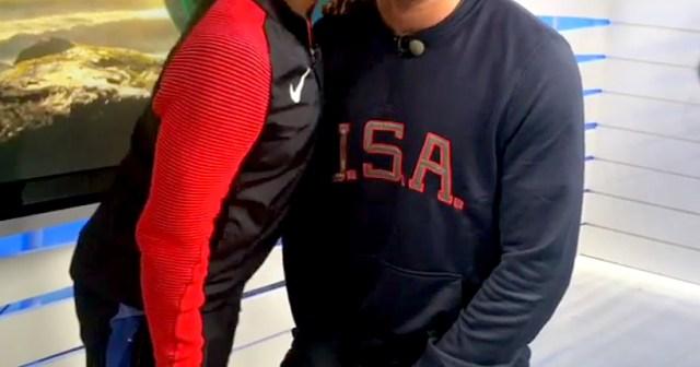 Zac Efron, Priyanka Chopra Jonas and More Celebrities Who Love The Olympics.jpg