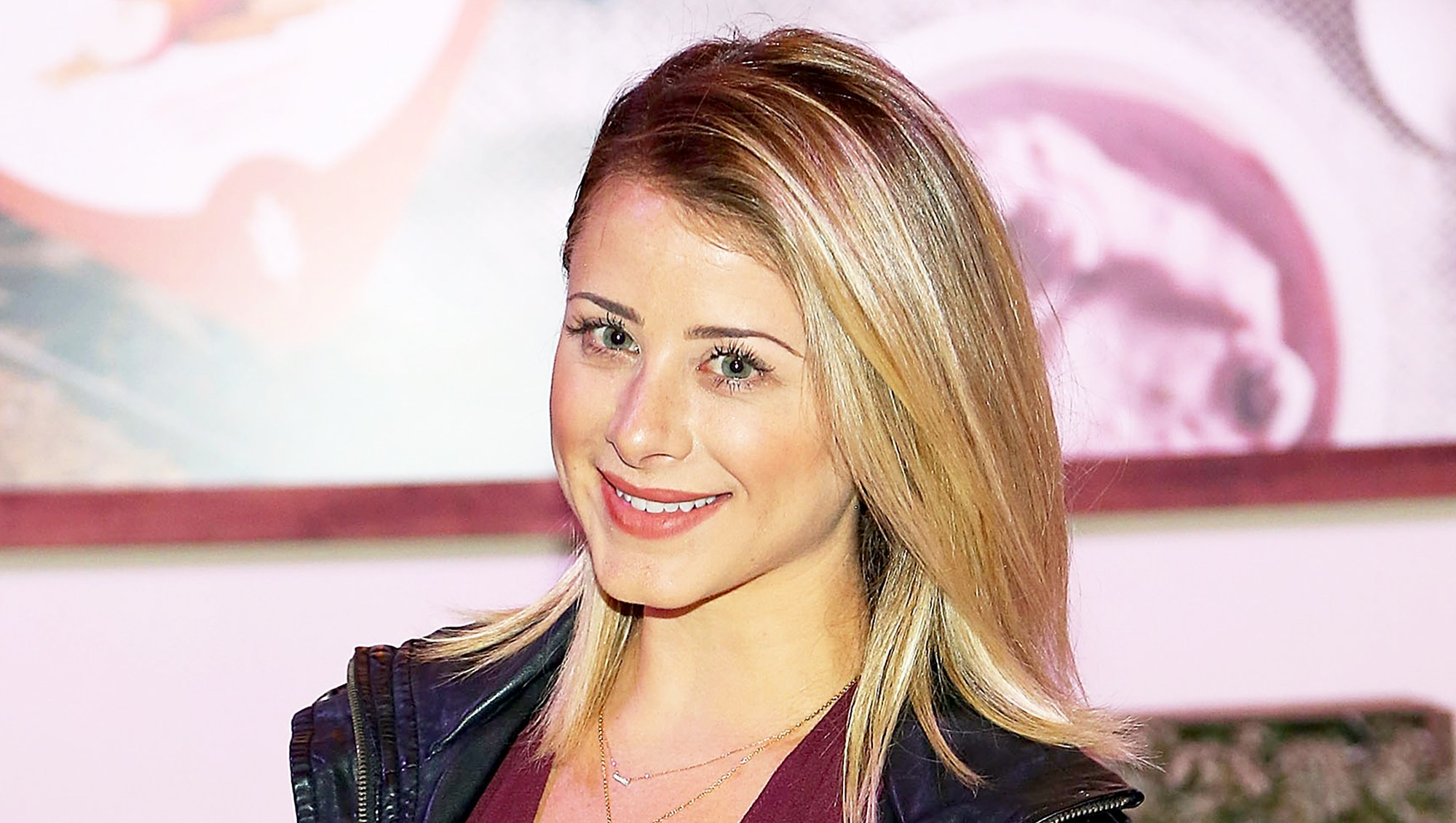 "Lo Bosworth attends ""Stop Sad Breakfast"" 2014 Event With Lo Bosworth in New York City."
