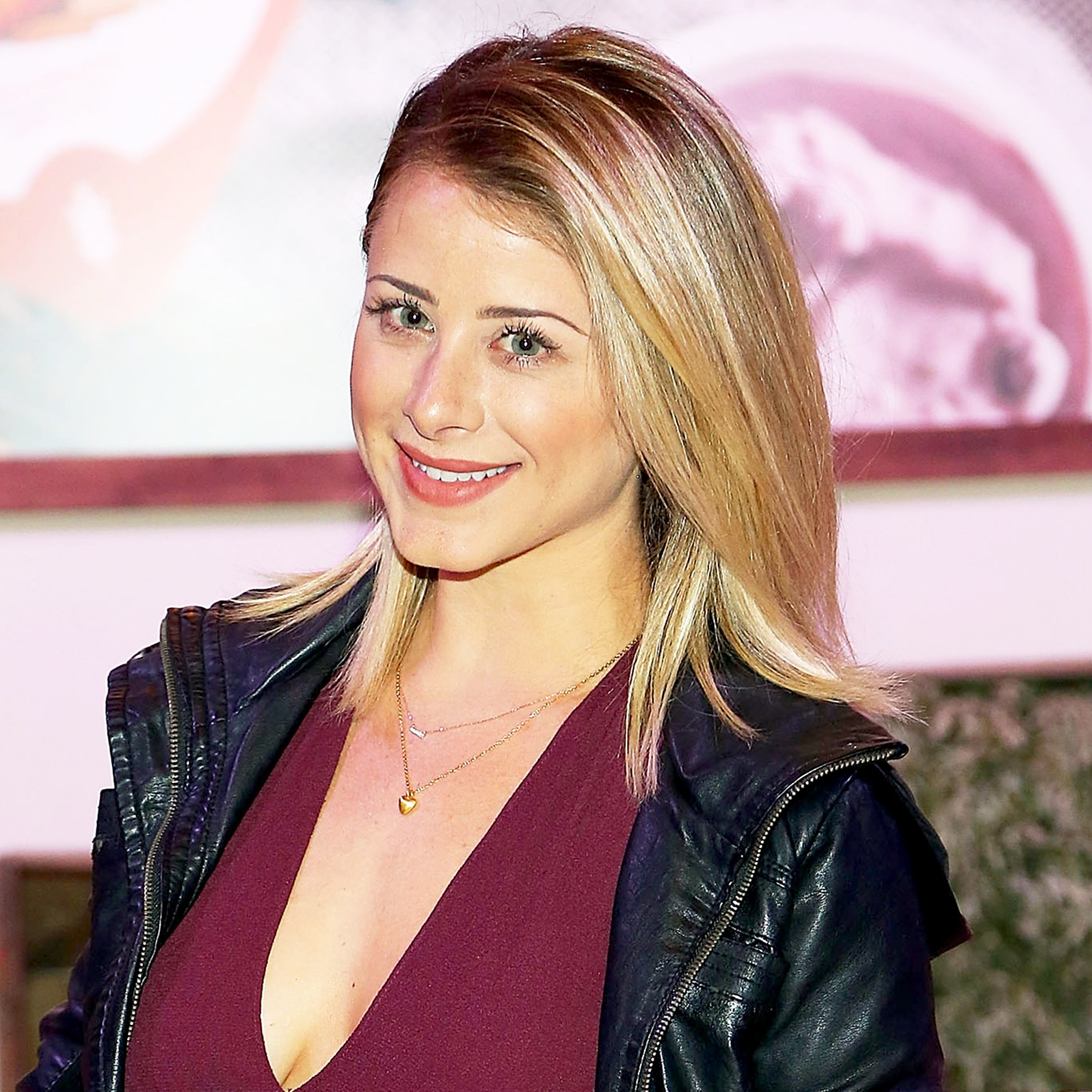 """Lo Bosworth attends """"Stop Sad Breakfast"""" 2014 Event With Lo Bosworth in New York City."""