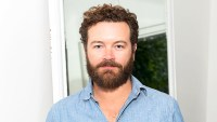 Danny Masterson attends The A List 15th Anniversary Party in Beverly Hills, California.