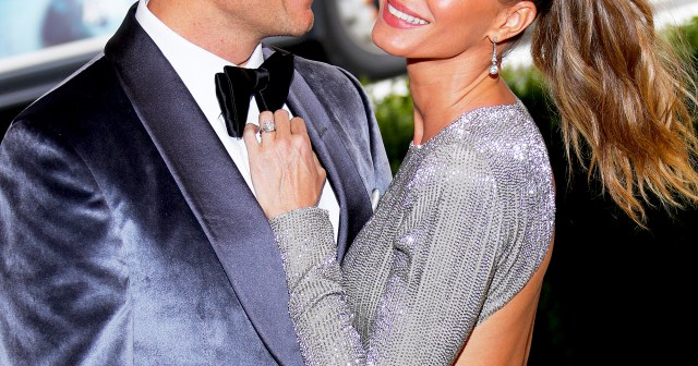Tom Brady and Gisele Bundchen's Most Romantic Moments.jpg