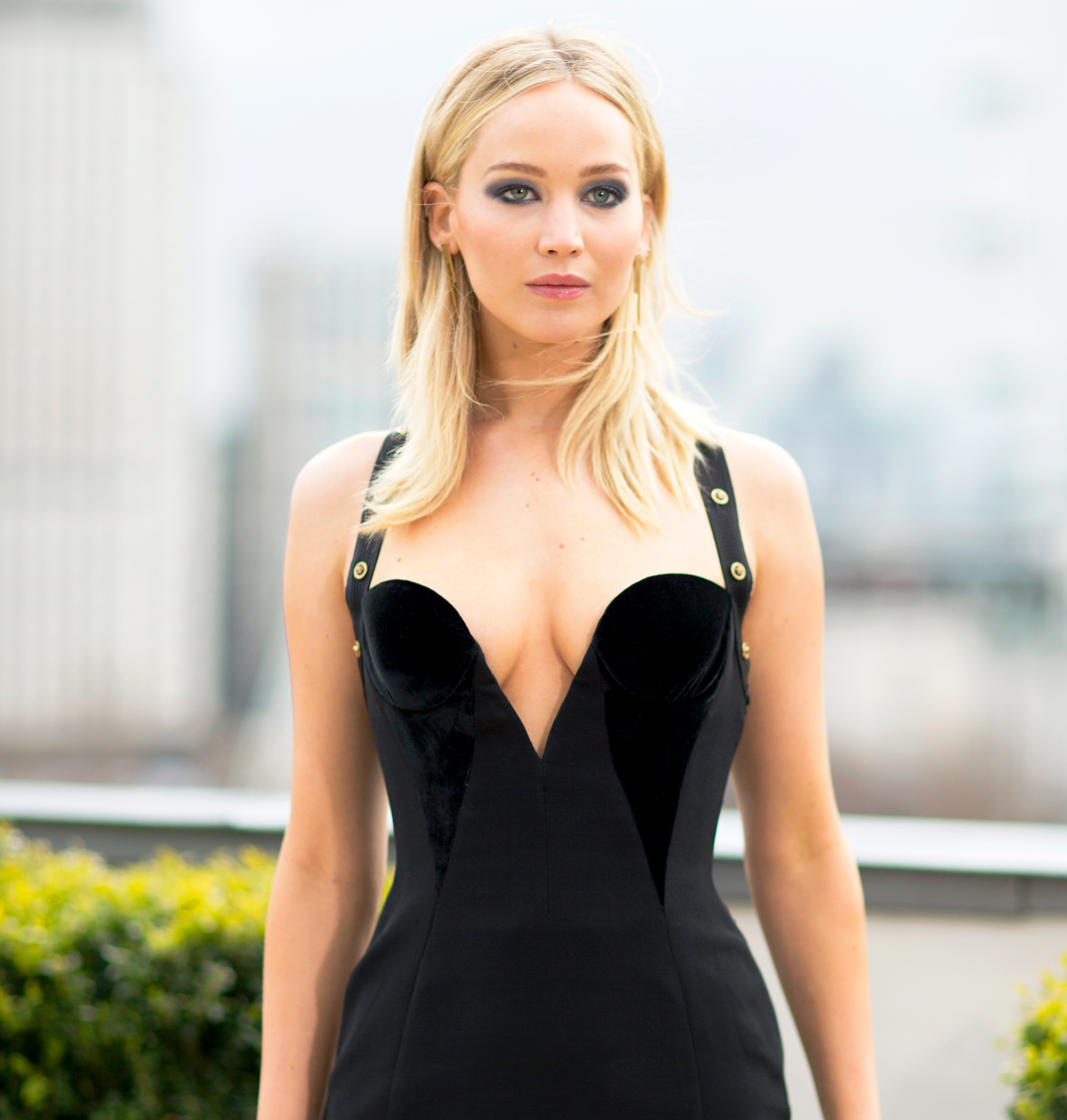 Jennifer Lawrence has announced she will take a break from acting