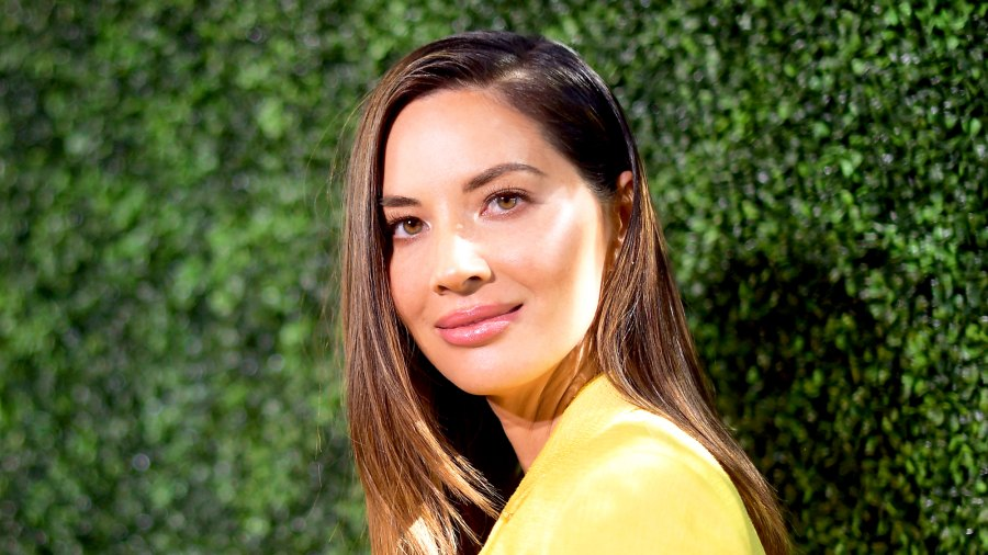 Olivia Munn attends the Runway To Red Carpet, hosted by Council of Fashion Designers of America, Variety and WWD at Chateau Marmont on February 20, 2018 in Los Angeles, California.
