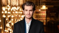 out magazine Andrew Garfield