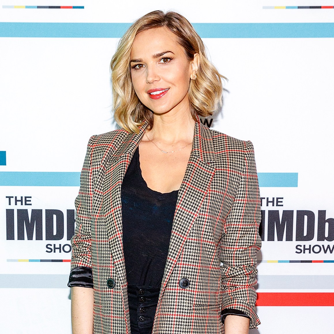 Arielle Kebbel Missing Sister Found