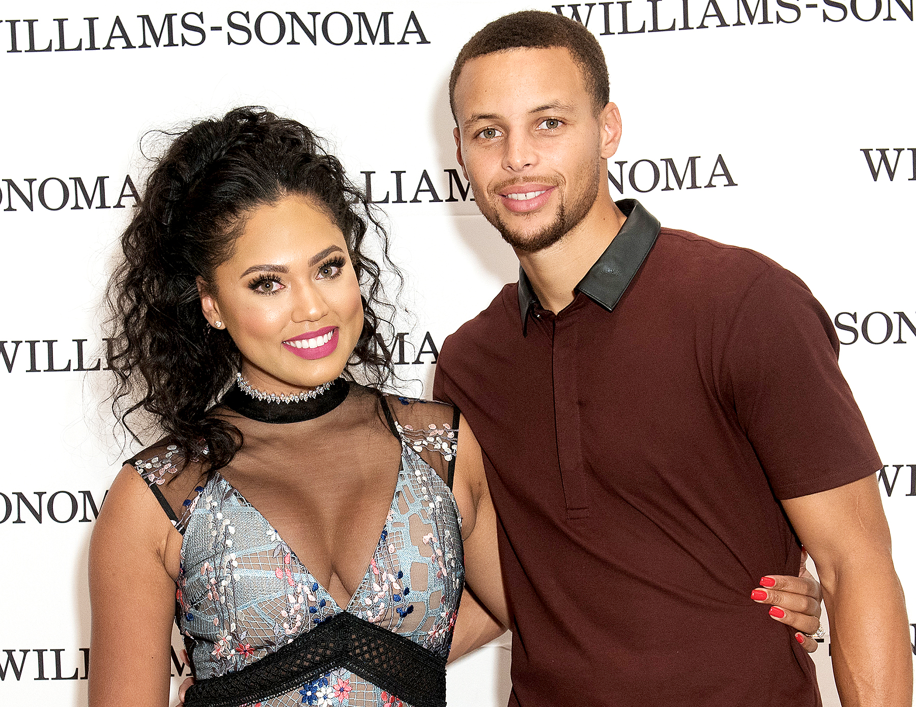 picture Ayesha Curry