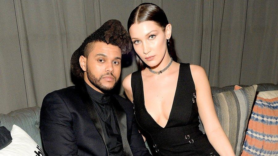 Bella-Hadid-and-The-Weeknd