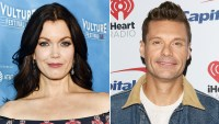 Bellamy Young Thinks Ryan Seacrest Should Step Aside From Oscars Gig