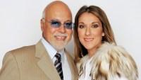 Celine Dion, Rene Angelil, Husband