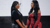 Cynthia Bailey, Porsha Williams, Real Housewives of Atlanta Recap