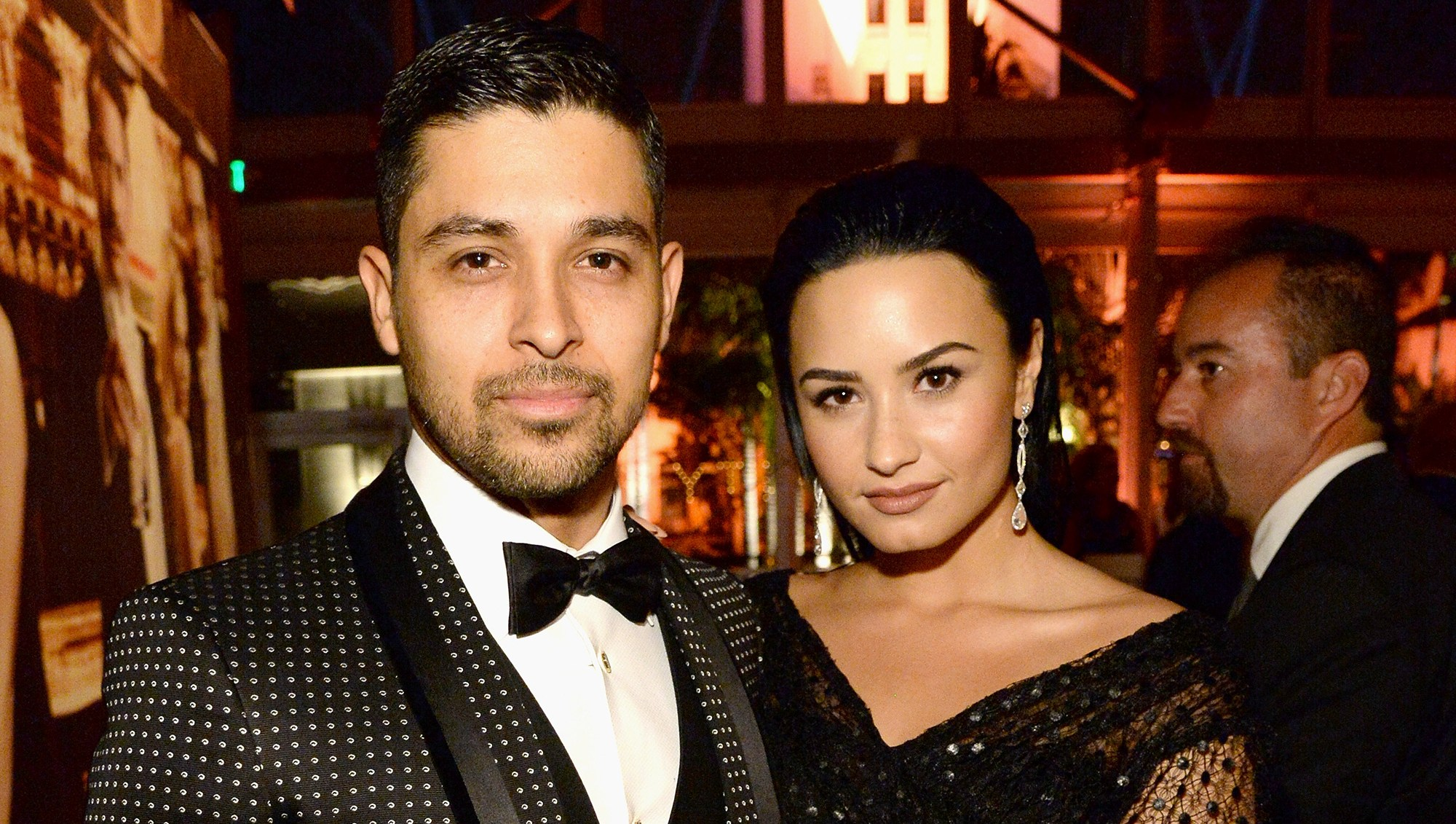 Demi-Lovato-and-Wilmer-Valderrama