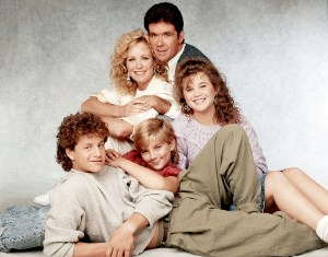 Watch Growing Pains Cast Reflect On The Late Alan Thicke