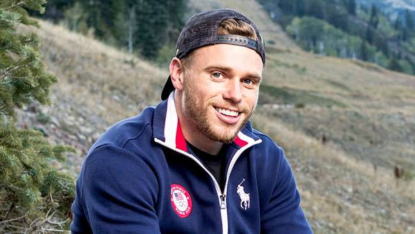Gus Kenworthy 25 Things You Don't Know About Me