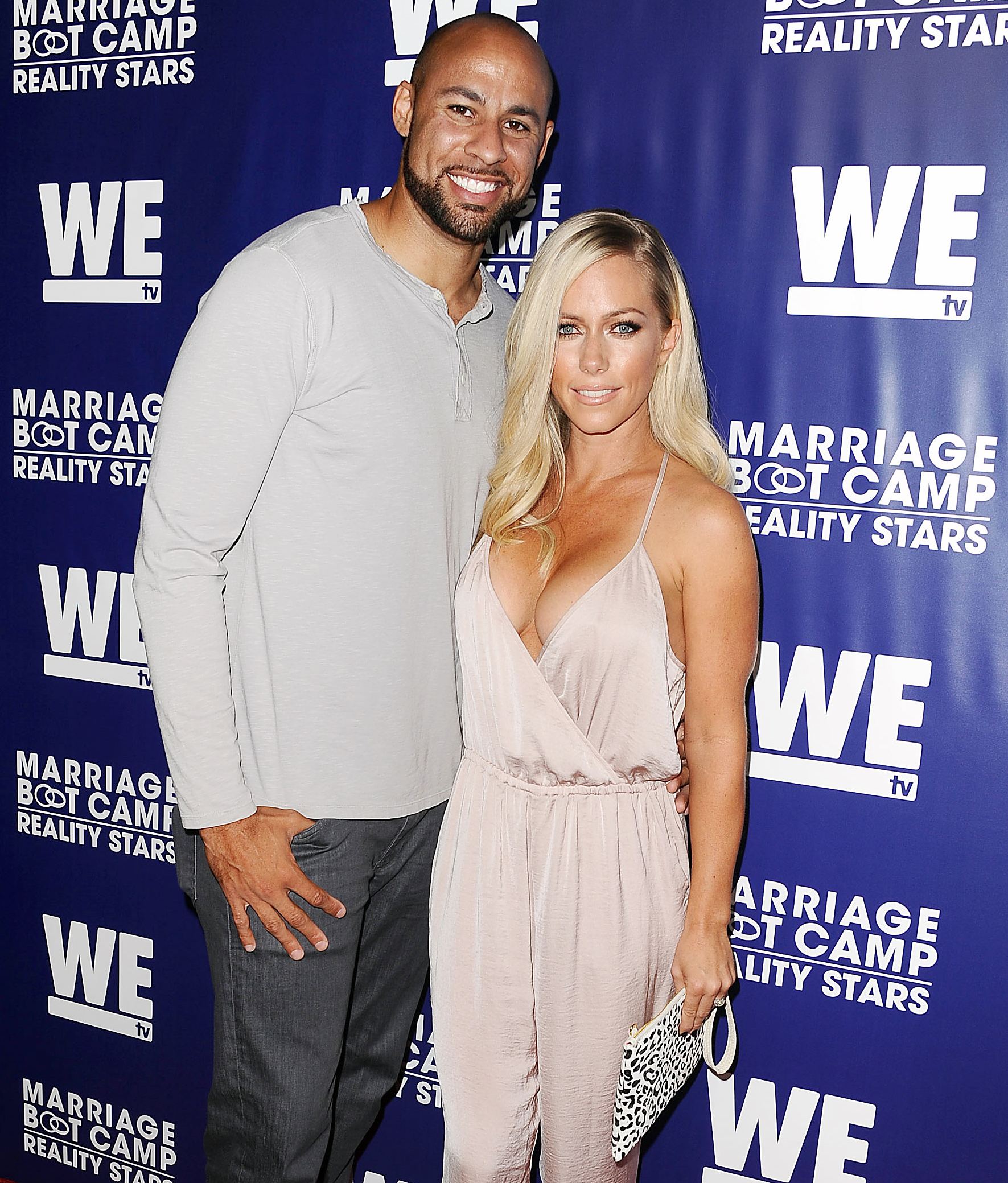Kendra Wilkinson Baskett having marital problems