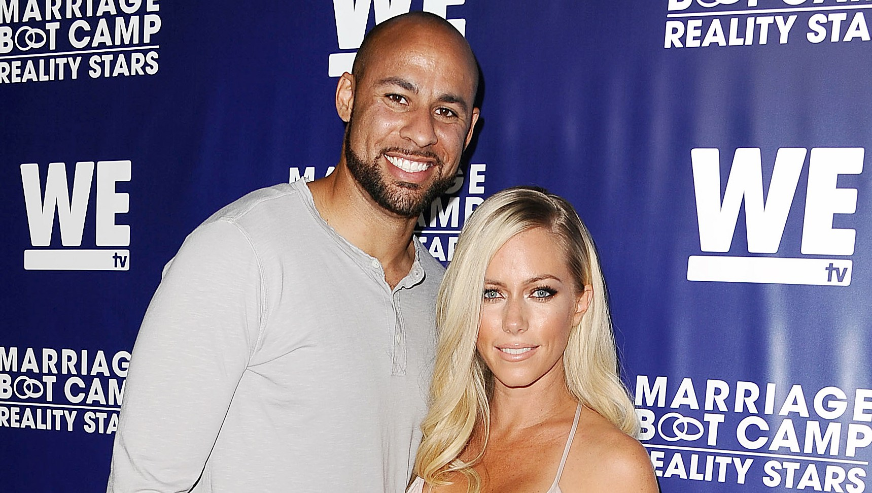 Kendra Wilkinson Admits Marital Problems Hank Baskett