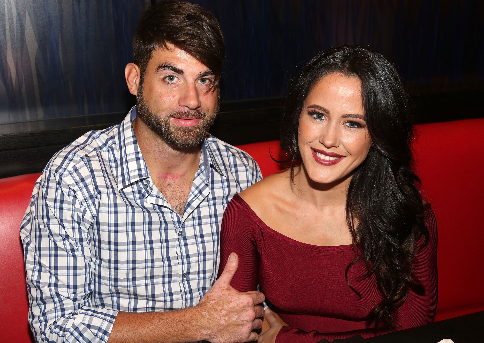 Who is jenelle dating now 2018