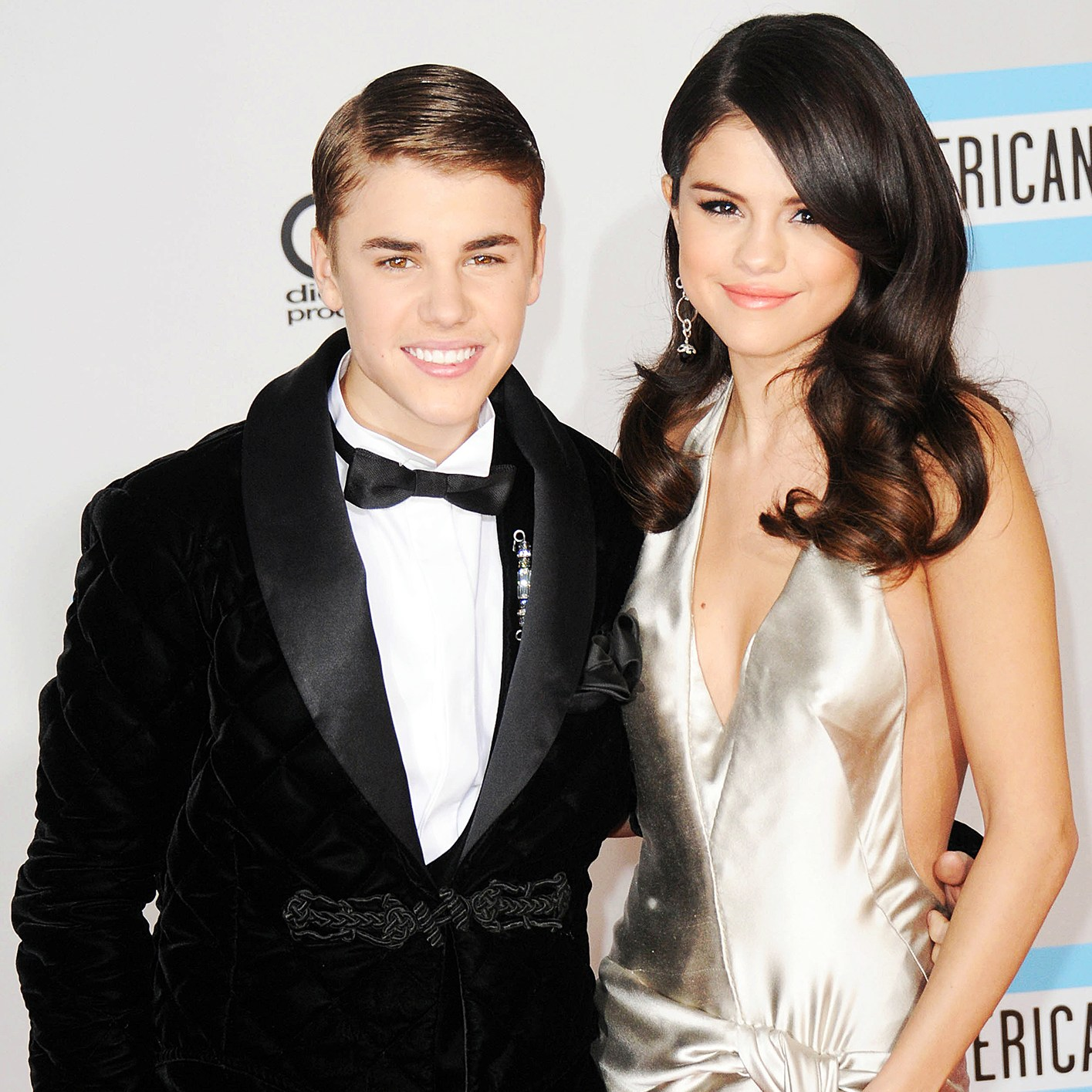 Justin Bieber Selena Gomez Jeremy Bieber wedding