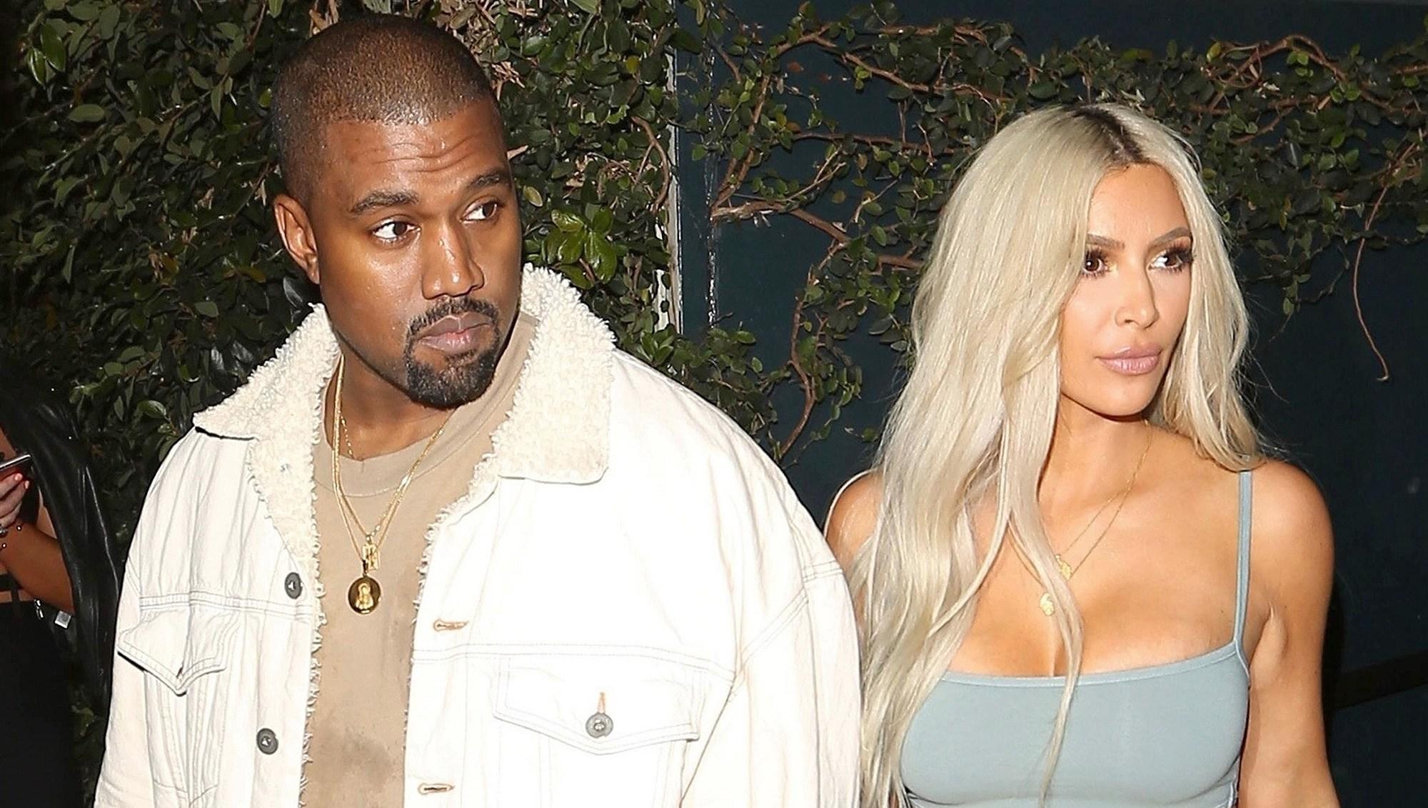 Kanye West, Kim Kardashian, Ellen Degeneres, Birthday Party, Photo Booth