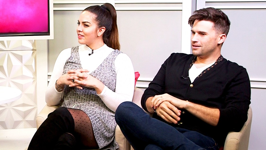 'Vanderpump Rules' stars Katie Maloney and Tom Schwartz