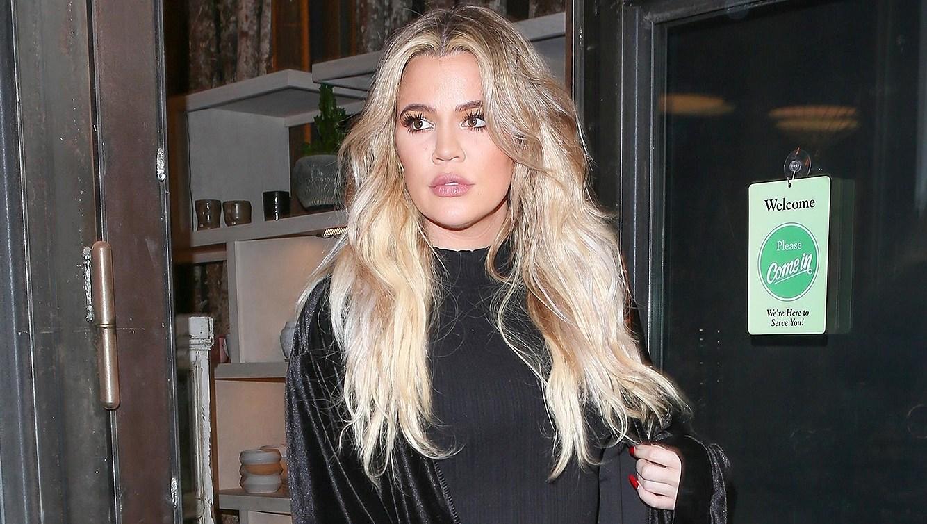 Khloe Kardashian, Insomnia, Pregnant, Twitter