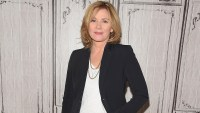 Kim Cattrall, Brother, Missing, Found