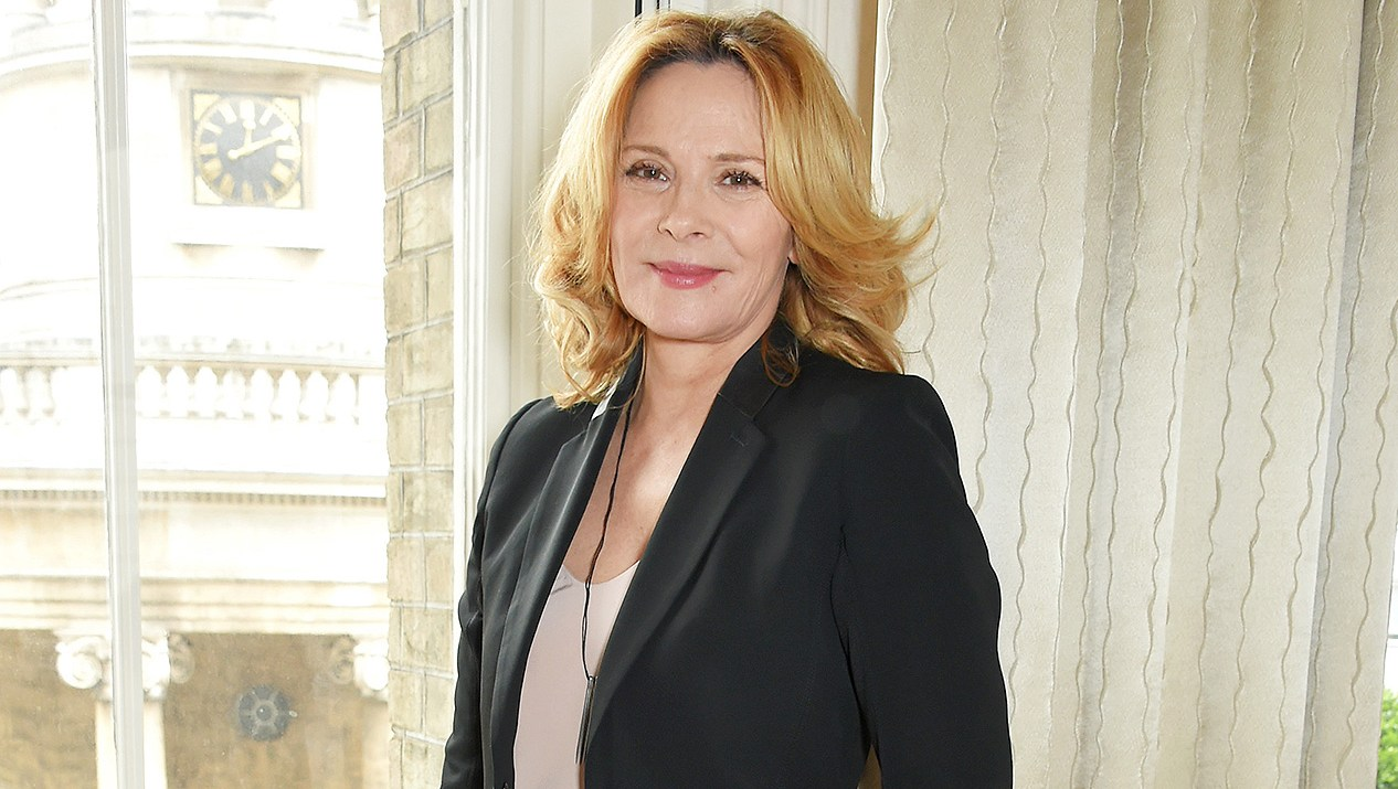 Kim Cattrall, Brother, Missing, Instagram