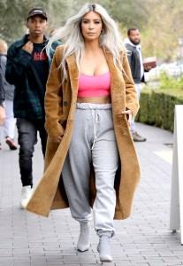 kim-kardashian Balenciaga