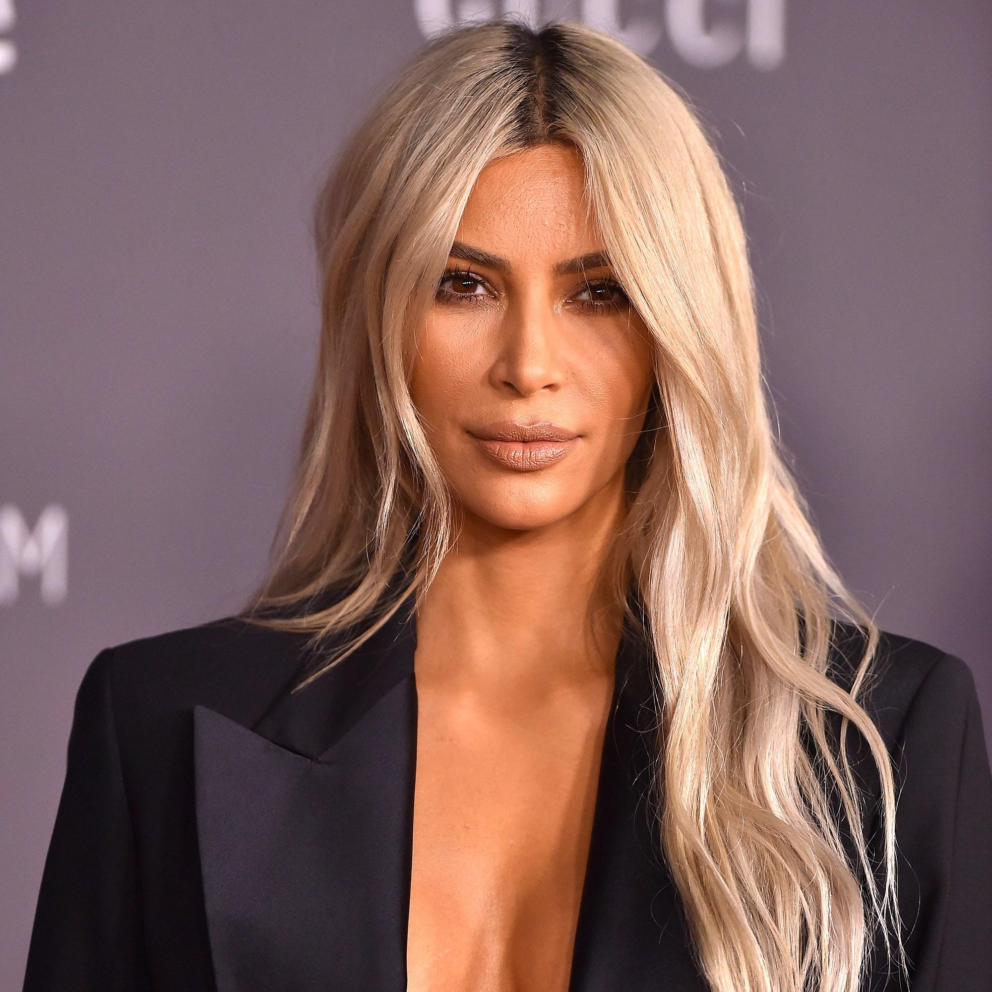 kim-kardashian closet fashion
