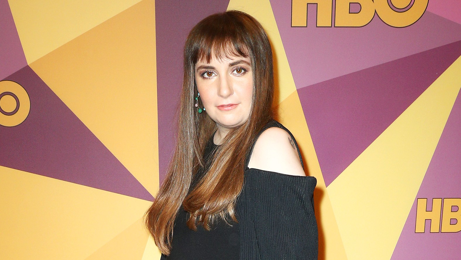 Lena Dunham Full Hysterectomy Uterus Removed