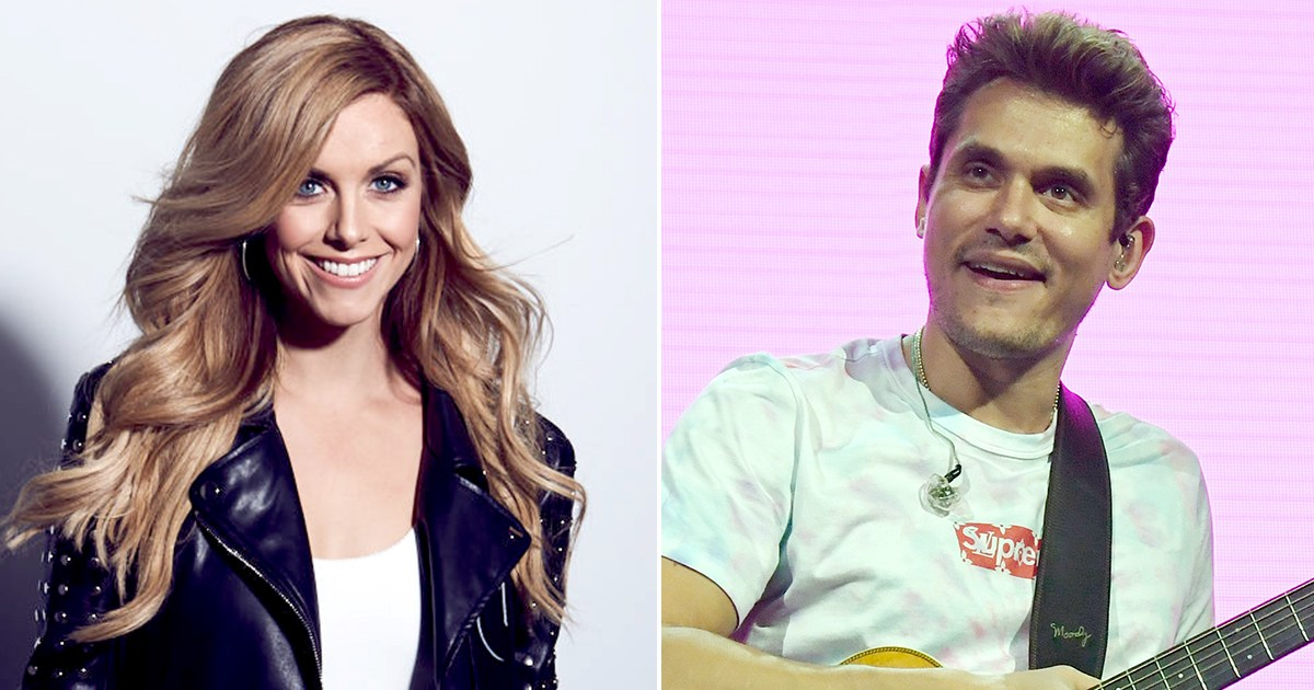 Lindsay Ell Wants John Mayer to Hear Her Rendition of His \'Continuum ...